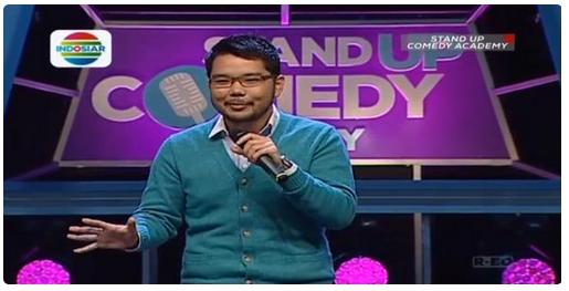 Peserta Stand Up Comedy Academy yang Gantung Mik Tgl 08 Oktober 2015 (Babak 24 Besar)