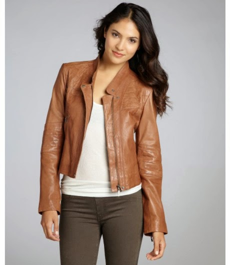 Light Brown Leather Jacket Women Brown Leather Jacket Outfit