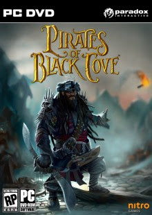 games Download   Pirates of Black Cove   PC Game (2011)