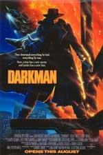 Darkman: El Rostro de la Venganza (1990) DVDRip Latino
