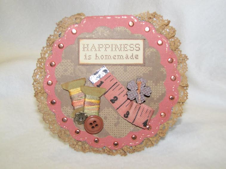 granmas sewing box