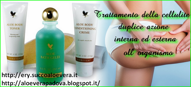 Body toning - kit trattamento cellulite