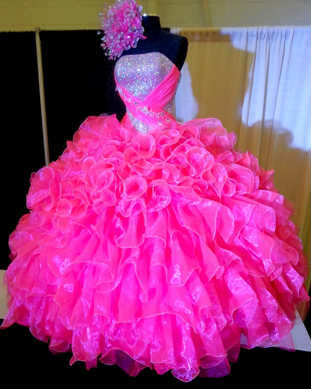 be29e4afd La Glitter Quinceanera Dresses. Which one is your favorite   Stay tuned to  see La Glitter s new collection DREAMS coming to you on January 12