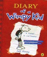 diary of a wimpy kid,wimpy kid