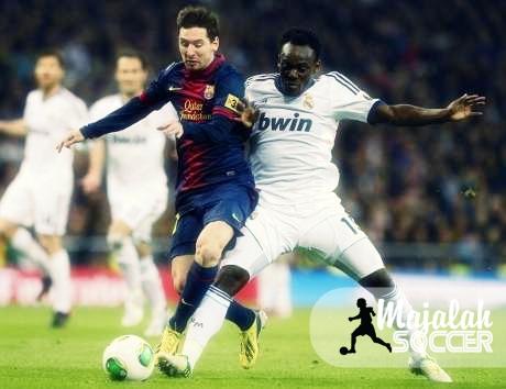 El Clasico 31 Januari 2013 Real Madrid vs Barcelona Coppa Del Rey