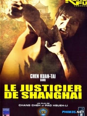 Huyền Thoại Mã Vĩnh Trinh - Boxer From Shantung