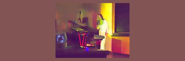 «Музыка Небесных Сфер» - концерт композитора Андрея Климковского - 27 ноября 2008 - Фото