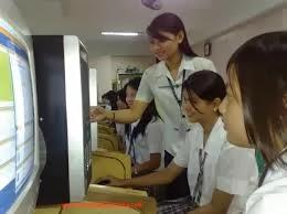 Manfaat Internet Di Dunia Pendidikan