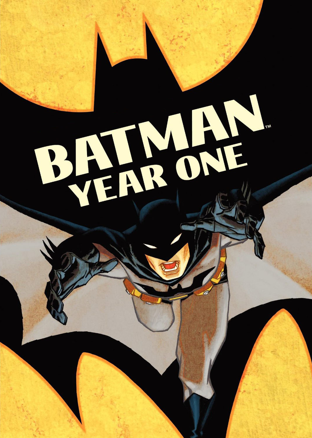 Batman: Year One full movie