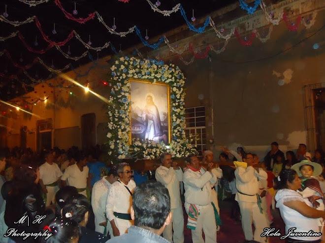 Sagrada Imagen de San Juan Diego