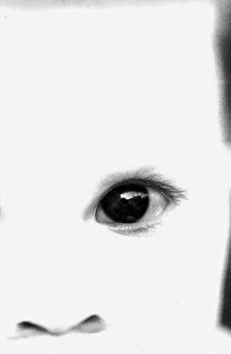 Света и тени Ральфа Гибсона на Фотоньюс Пост.