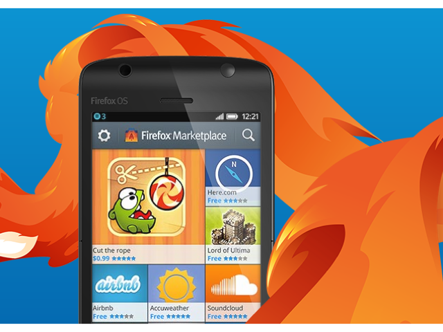 FirefoxOS 2.0 Design review