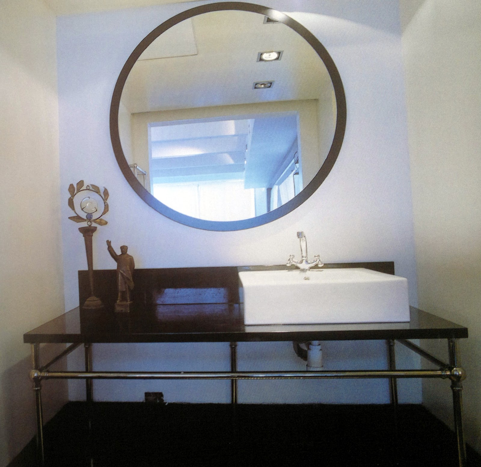 Archi & Tetti: Il Feng Shui in bagno (post n. 6)