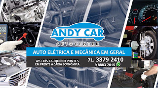 ANDY CAR