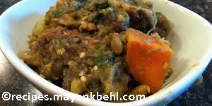 surti-undhiyu recipe