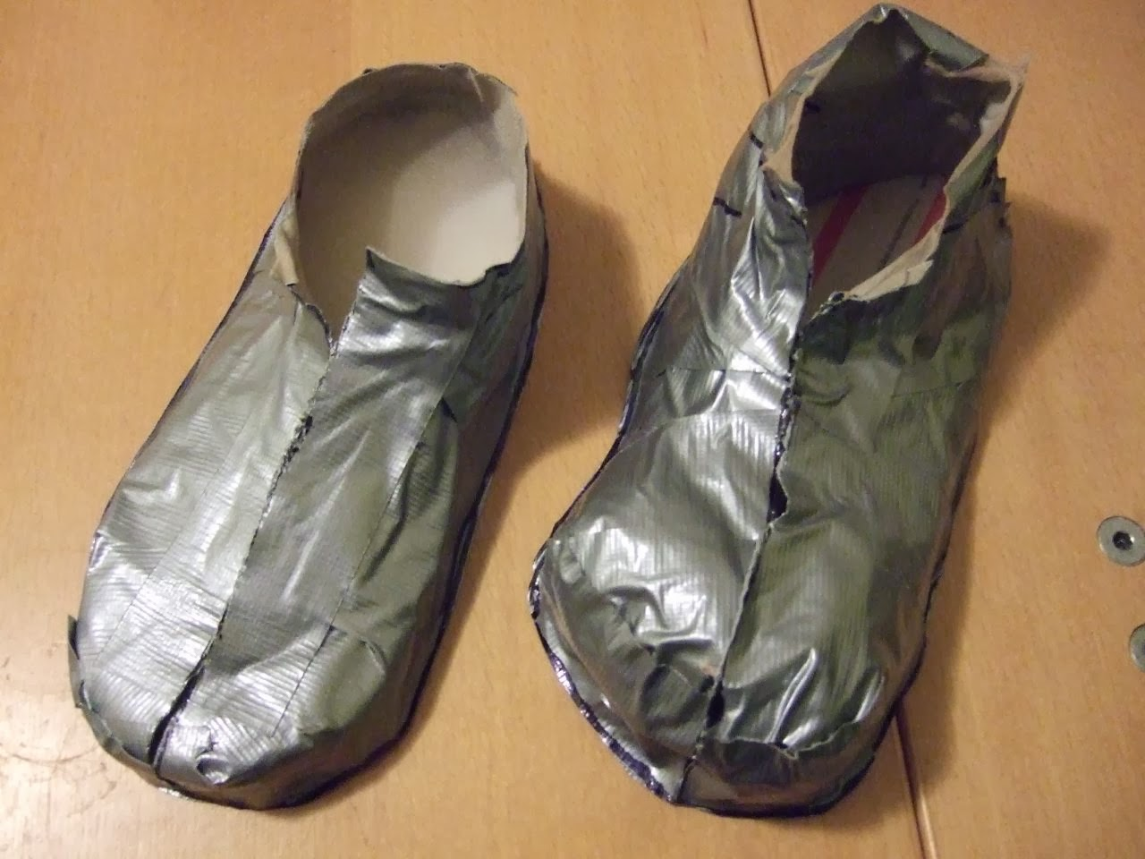 Repairing Running Shoes Soles