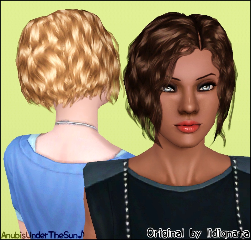 Need Help Finding A Suitable Hairstyle The Sims Forums
