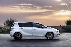Nuova Toyota Verso 2013