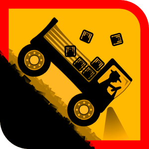 Bad Roads APK