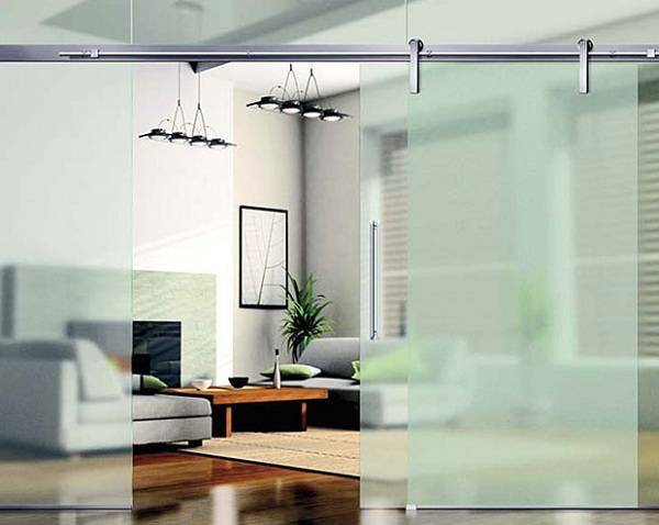 Sliding Room Divider Ideas