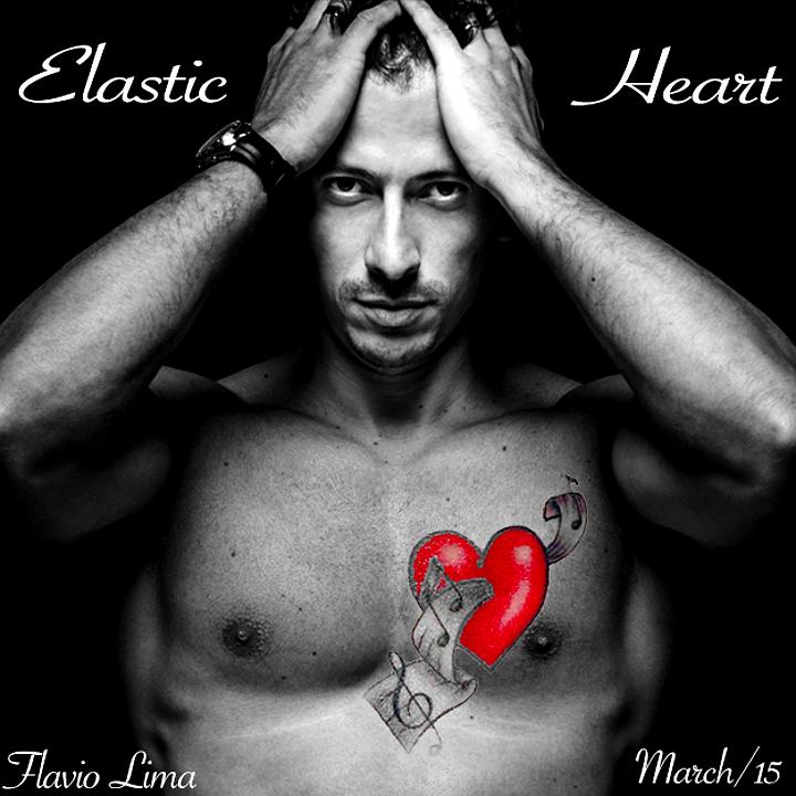 DJ Flavio Lima - Elastic Heart (Set Mix March 2015)