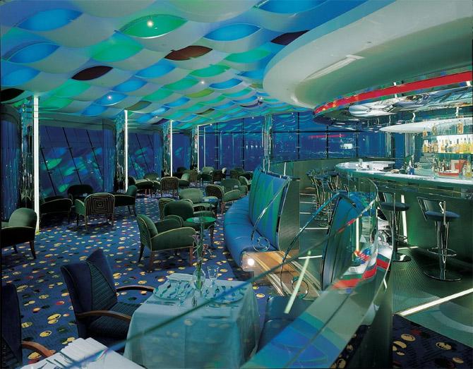 Dubai Attractions Photos