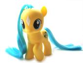 • Tinrobo Likes Ponies!