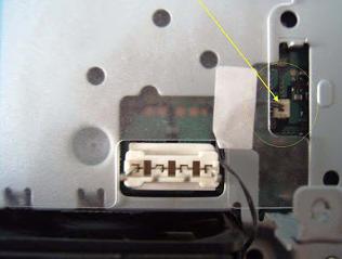 Cara Nge-Cek Kipas PS2 Slim Rusak atau engga