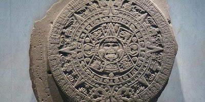 Penemuan Bukti Ritual Yang Mengerikan Suku Aztec