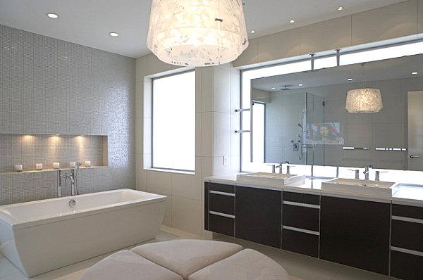 innenarchitektur design einzigartige badezimmer. Black Bedroom Furniture Sets. Home Design Ideas