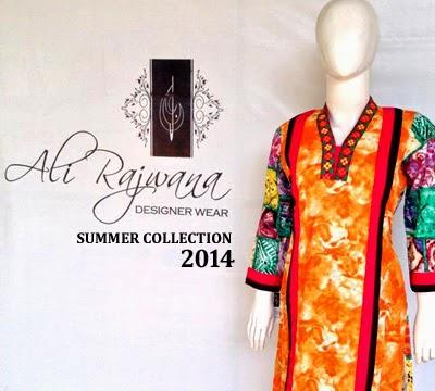 Ali Rajwana Designer Wear