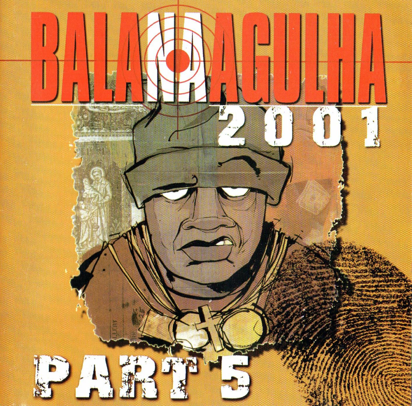 BALA NA AGULHA 2001 PART 5
