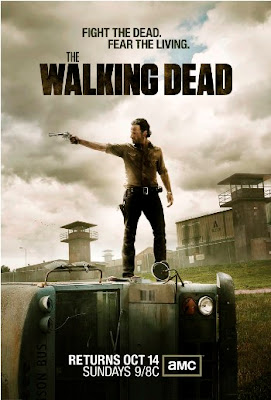The Walking Dead Póster
