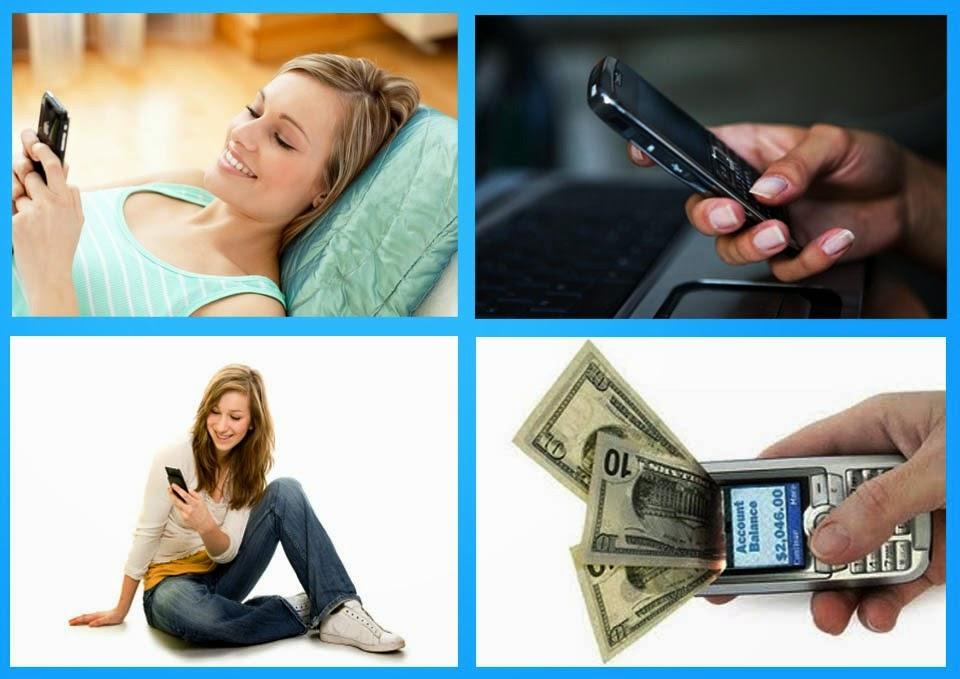 Bulk SMS Business