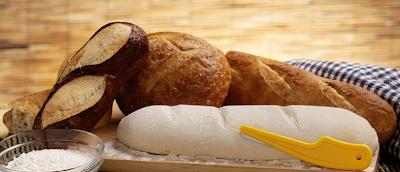 Alfi baker's blade