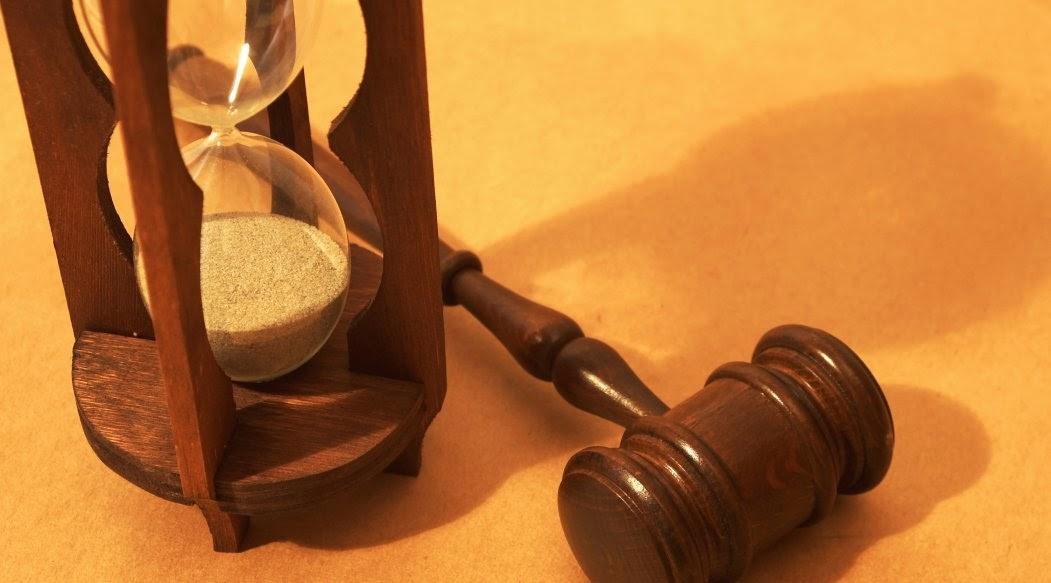 Prescripcion y Derecho