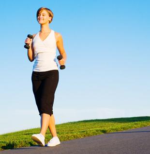 bez aktywności nie będziesz zdrowa