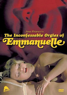 The Inconfessable Orgies of Emmanuelle 1982