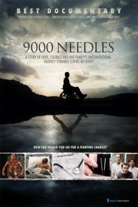 9000 Needles (2011)