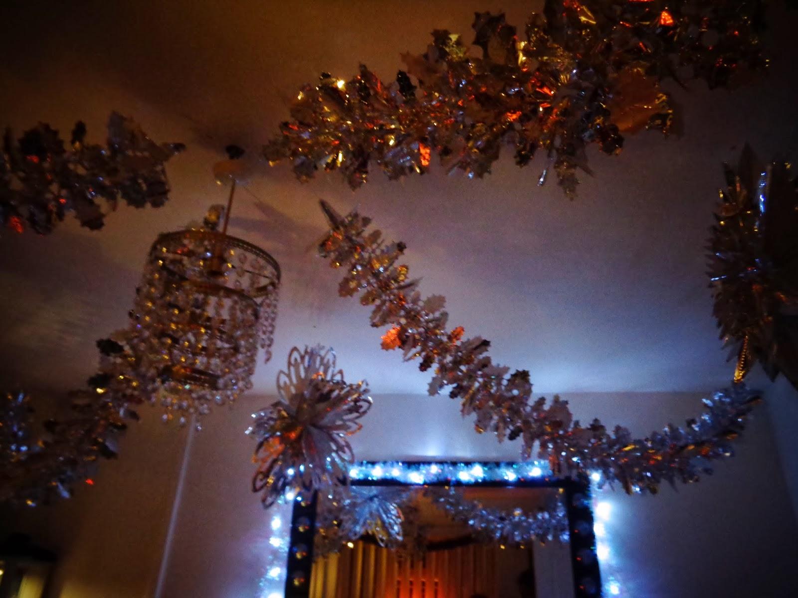 The Bristol Story: kerstmis, rood haar, desserts, veel cadeautjes ...