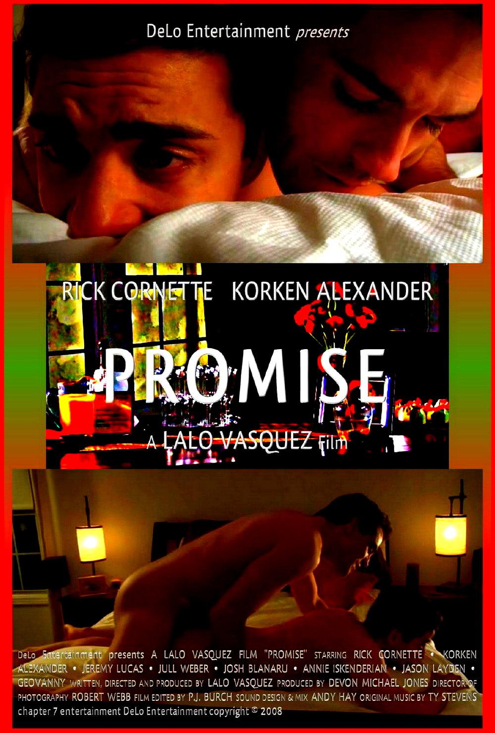 Promise (2008)