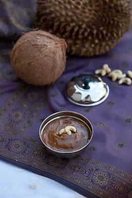 Azalina's Coconut Kaya