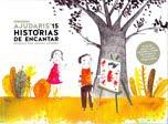 Ajudaris'15 Historias de Encantar