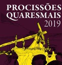 Procissões Quaresmais de Ovar 2019