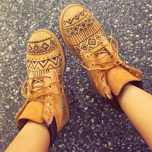 Heels Designs #5.