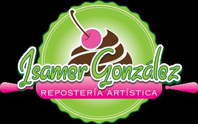 Isamer González Repostería Artística