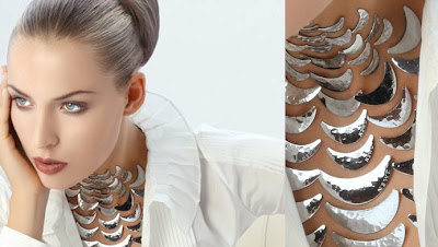 Newd Adhesive Jewelry from Italy's Alessandro Masini Seen On www.coolpicturegallery.us