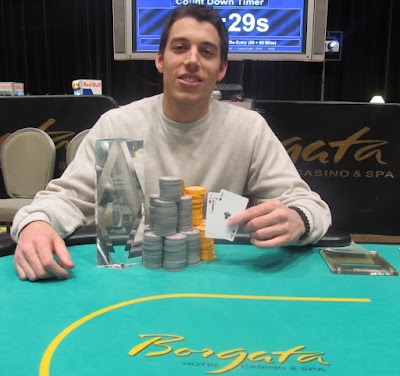 Hollywood poker open columbus results the sporting emporium poker