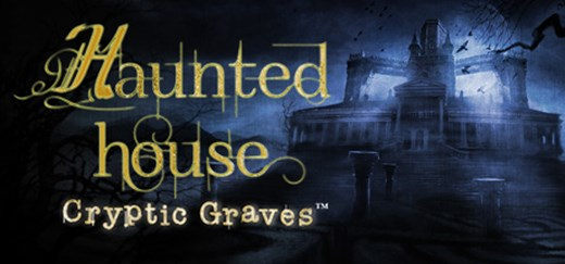 Haunted House Cryptic Graves PC Full