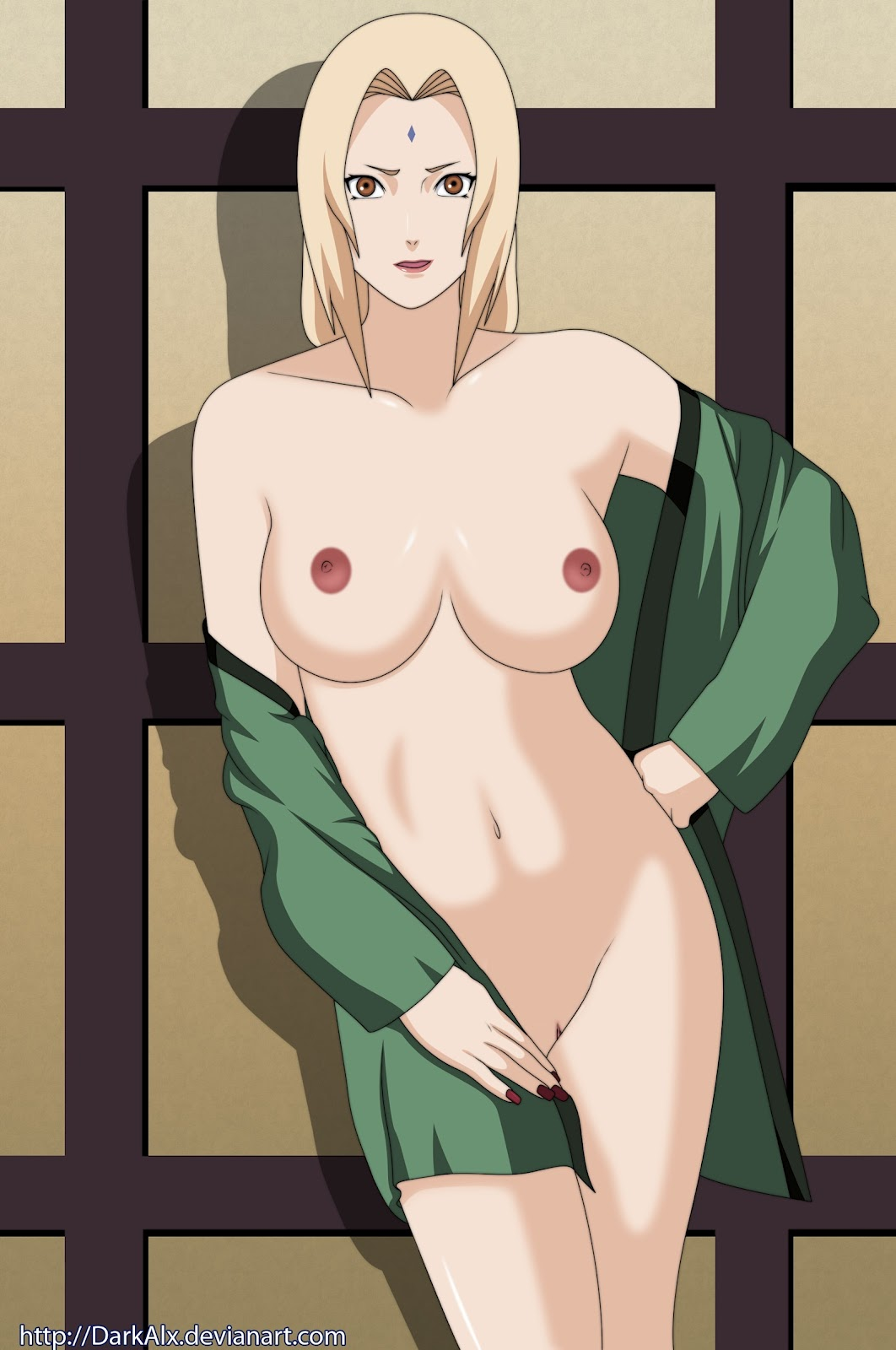 Nude pics of naruto girls having sex suggest